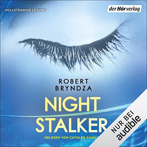 Buchseite und Rezensionen zu 'Night Stalker: Detective Erika Foster 2' von Robert Bryndza