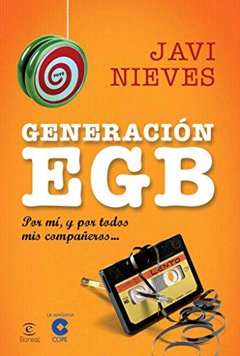 Generación Egb descarga pdf epub mobi fb2