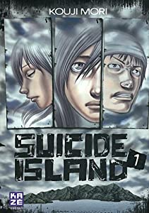 Suicide Island Edition simple Tome 1