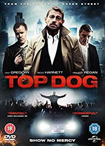 Top Dog [DVD] [2013]