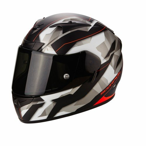 Scorpion Casco Moto EXO-710 AIR Furio