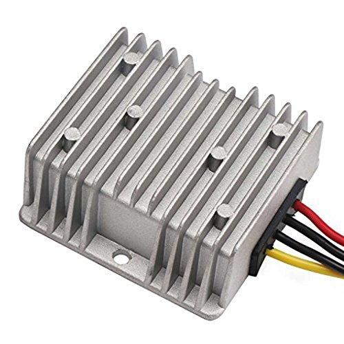 Morza 36V 48V bis 12V 25A 300W Spannung Reducer DC Step Down Converter 30-60V 12V 25A DC Buck Converter -
