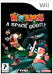 Worms: A Space Oddity (Wii)