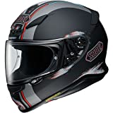 Shoei NXR Tale Motorcycle Helmet L Matt Grey (TC-5)