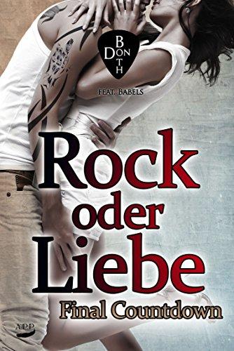 Rock oder Liebe: Final Countdown (RoL 4) Klar Eimer