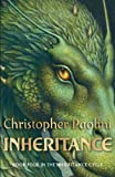 Inheritance: Book Four (The Inheritance cycle 4) (English Edition) von Christopher Paolini