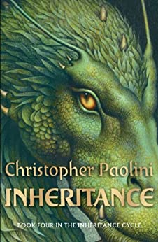 Inheritance: Book Four (The Inheritance cycle) de [Paolini, Christopher]