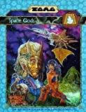 TORG: Space Gods (TORG Roleplaying Sourcebook) by Greg Farshtey (1991-11-01)