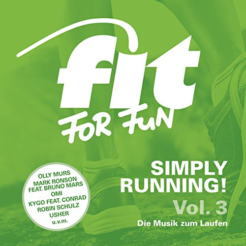 Fit For Fun: Simply Running! D...