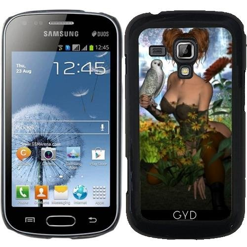 hulle-fur-samsung-galaxy-trend-s7560-jager-by-dedoma