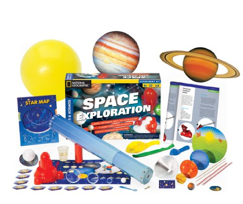 Thames & Kosmos Thames & kosmos Astronomy Space Exploration, Multi Color