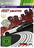 Need for Speed - Most Wanted 2012 [Software Pyramide] - [Xbox 360]