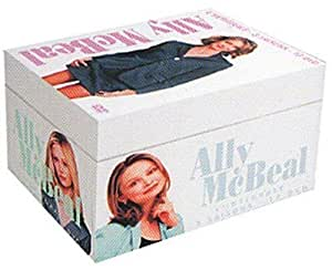 Ally McBeal - L'intégrale de la série [Édition Limitée]