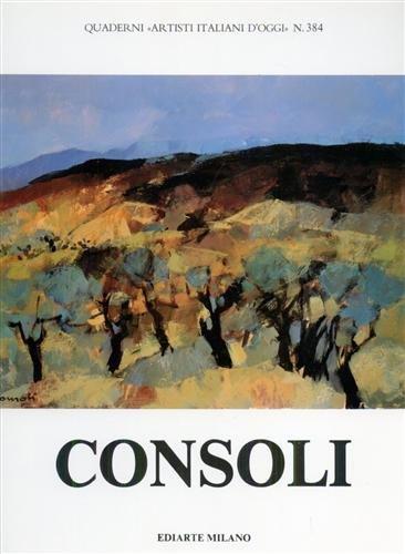 Carmelo Consoli.