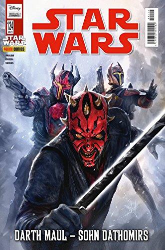 Star Wars Comicmagazin, Band 124 - Darth Maul - Sohn Datomirs 1