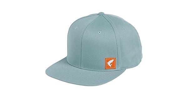 51fd43151426b Simms Flexfit Twill Snapback Cap