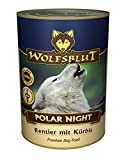 Wolfsblut Polar Night, 12er Pack (12 x 395 g)