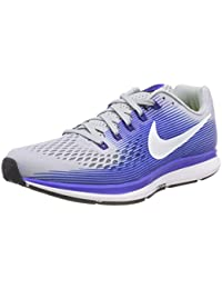 more photos d6b08 72cc0 Nike Air Zoom Pegasus 34 (N), Chaussures de Trail Homme