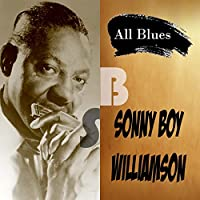 All Blues, Sonny Boy Williamson