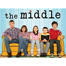 The Middle - Staffel 5