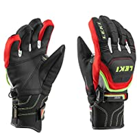 Leki Guantes Wc Race Coach Flex Jr S 4 Junior
