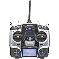 Graupner 33116.77 - MX-16 HoTT Radiocomando