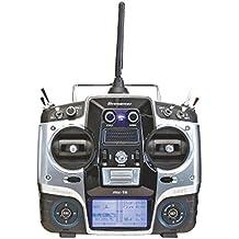 Graupner 33116.77 - MX-16 HoTT Radiocomando Singolo