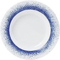 KAHLA Brunch-Teller PRONTO AKTION Wir machen Blau!, 23 cm, Helene B. Ofensortierung (H.Nr. 576400O75005C)