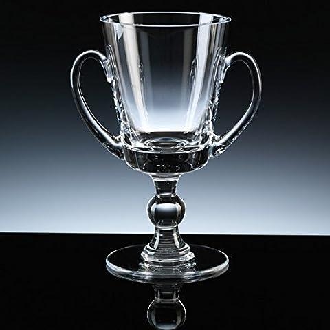 15,2x 17,8cm Balmoral Loving Cup bicchieri in confezione regalo un regalo perfetto per un' occasione speciale dalla nostra gamma di prestigiosi di qualità superiore in vetro e cristallo