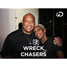 Wreck Chasers - Season 1
