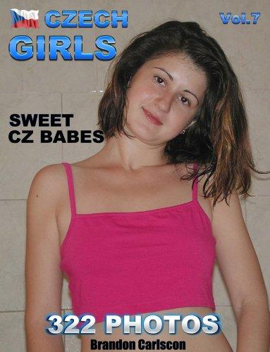 Czech Girls Vol.1: Sexy Girls aus der Tschechei (German Edition)