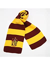 24x7 eMall Harry Potter House Knitting Crest Scarf