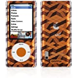 Griffin iClear Sketch Rampt Coque pour iPod Nano 5G