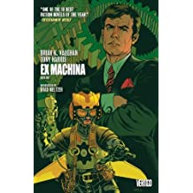 Ex Machina Book One by Brian K. Vaughan (2014-01-21)