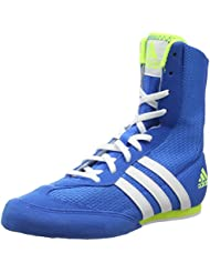 adidas Box Hog 2, Chaussures de Boxe Mixte Adulte