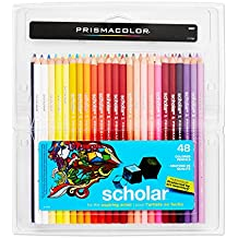 Prismacolor Premier Art accesorios 8, color Assorted set of 48