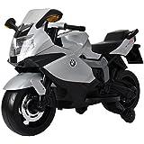 RCS Toys Ride-On BMW Bike - Licensed BMW K1300S Model For Kids