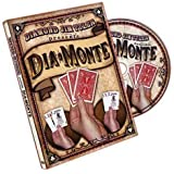 DiaMonte by Diamond Jim Tyler (DVD and Cards) - original item - DVD and Didactis - Trucos Magia y la magia