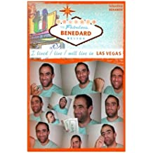 Welcome to Fabulous Benedard: I lived/live/will live in Vegas