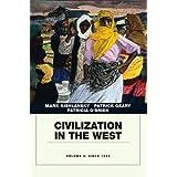 Civilization in the West, Penguin Academic Edition, Volume 2