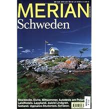 MERIAN Schweden