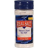 Realsalt Real Salt Shaker - 9 Oz - Salt