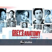 Grey's Anatomy Season 2 [OV]