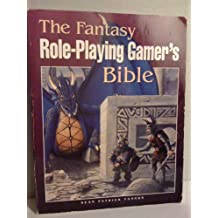 Fantasy Role-Playing Gamers' Bible