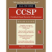 CCSP Certified Cloud Security Professional All-in-One Exam Guide