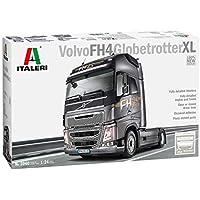 ITALERI 3940S - Maqueta de Volvo FH4 Globetrotter XL (Escala 1:24)
