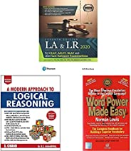 Legal Awareness and Logical Reasoning 2020 | CLAT, AILET, SLAT and Other Law Entrance Examiations | Useful for