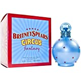 3 Pack - Circus Fantasy by Britney Spears Eau De Parfum Spray For Women 3.3 oz