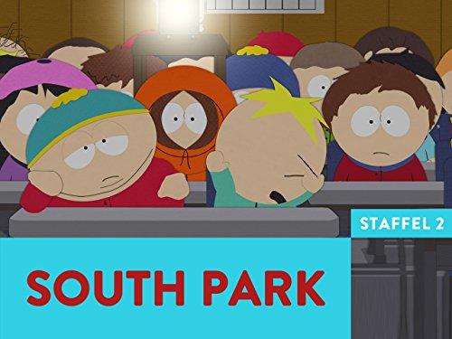 south park alle staffeln