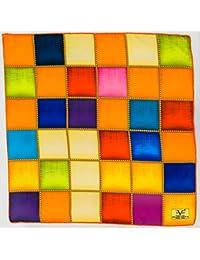 Pañuelo 60x60 Versace 19-69